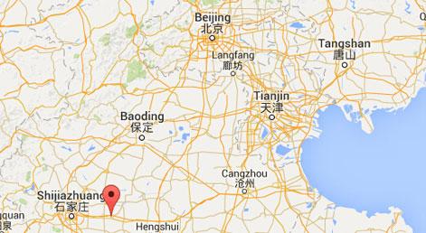 شركة ورقة فلاتر تشن تاي في مدینة شي جیا تشوانغ